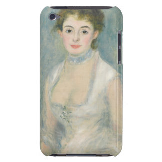 Madame Henriot, c.1876 (oil on canvas) iPod Touch Case-Mate Case
