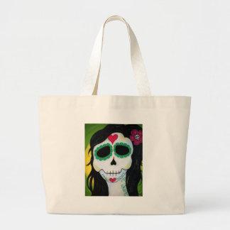 Madame La Fee Tote Bags
