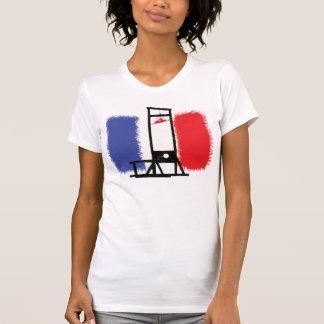 Madame La Guillotine T Shirt