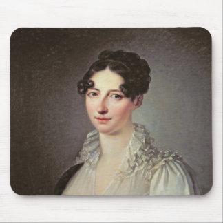 Madame Laure de Berny Mousepad