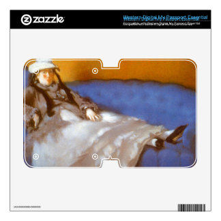 Madame Manet by Edouard Manet WD My Passport Skins