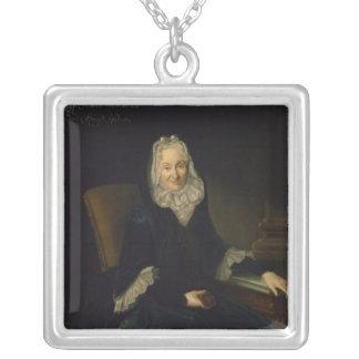 Madame Marte de Rocoulle, c.1735 Custom Jewelry