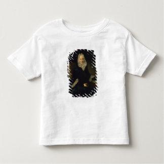 Madame Marte de Rocoulle, c.1735 Toddler T-shirt