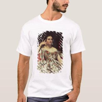 Madame Moitessier, 1856 T-Shirt