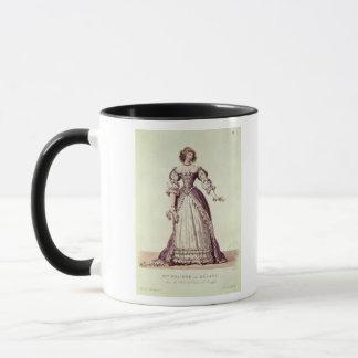 Madame Moliere, nee Armande Bejart Mug