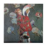 Madame Monet by Monet Tiles
