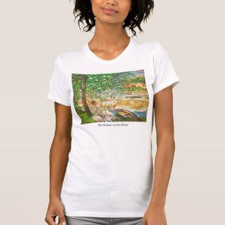 Madame Monet T-Shirt