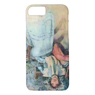 Madame Mucha 1913 iPhone 8/7 Case