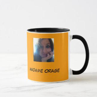 Madame Orage Team Coffee Mug