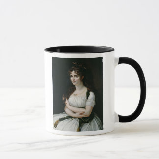 Madame Pasteur Mug