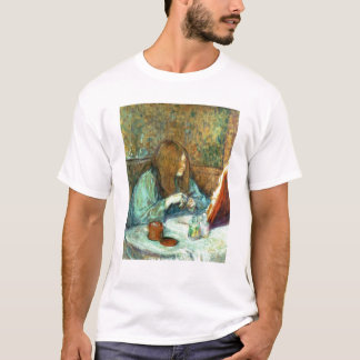 Madame Poupoule at her Toilet, 1898 T-Shirt
