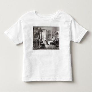 Madame Recamier at the Abbaye-aux-Bois Toddler T-shirt