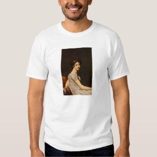 Madame Recamier T Shirt