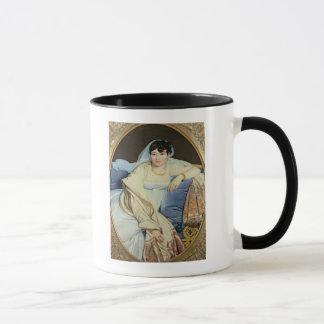 Madame Riviere nee Marie Francoise Jacquette Mug