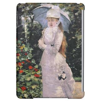 Madame Valtesse de la Bigne, 1889 iPad Air Covers