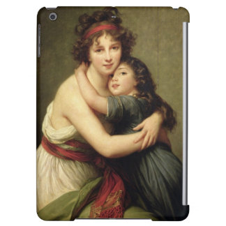 Madame Vigee-Lebrun and her Daughter 2 Case For iPad Air