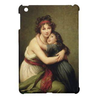Madame Vigee-Lebrun and her Daughter iPad Mini Cases