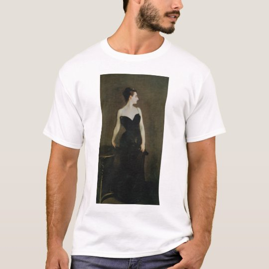 Madame X by John Singer Sargent T-Shirt