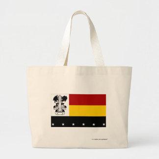 Madang Province PNG Canvas Bag
