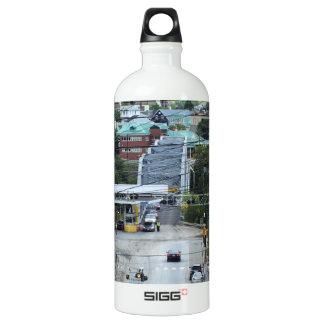 Madawaska Maine Water Bottle