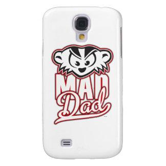 MadBadger MAD Dad Galaxy S4 Cases