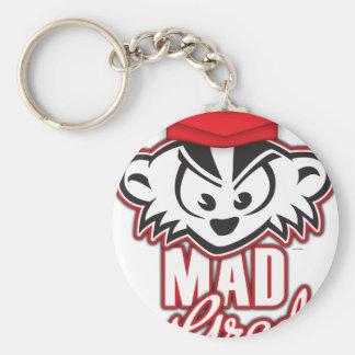 MadBadger MAD Grad Keychain