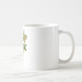 MadBadger MUSKY Coffee Mug