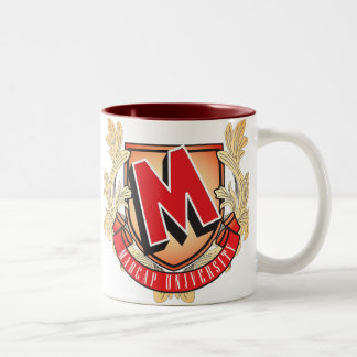 Madcap University Mug
