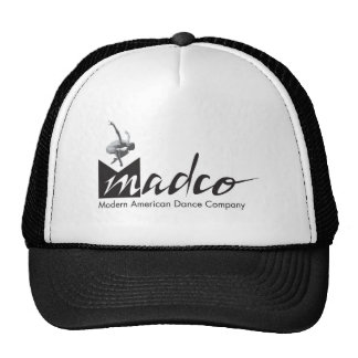 MADCO Logo Apparel Trucker Hat
