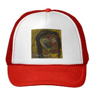 madd dread trucker hat