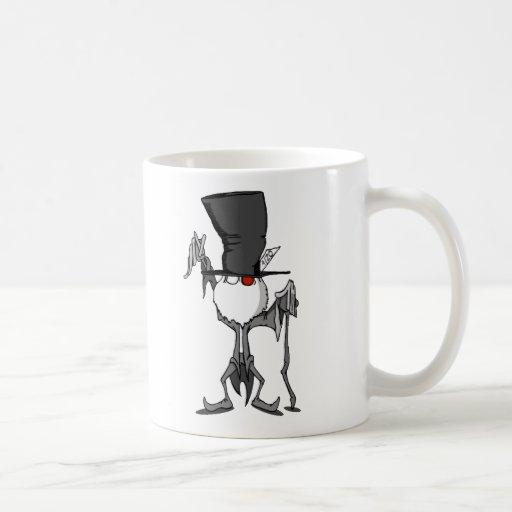 Madd Hatter Coffee Mug