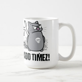 Madd Timez! Coffee Mug