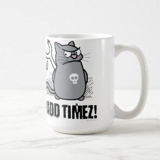 Madd Timez! Mug