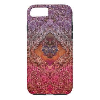 Maddel Attic Bohemian Lace iPhone 7 Case
