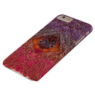 Maddel Attic Bohemian Lace Plus Barely There iPhone 6 Plus Case