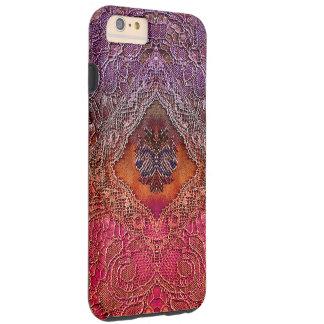 Maddel Attic Bohemian Lace Plus Tough iPhone 6 Plus Case