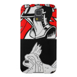 Madden Coat of Arms Galaxy S5 Cases