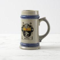 Madden Family Crest Mug