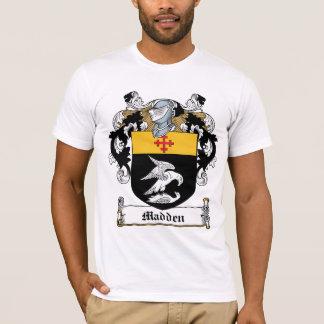Madden Family Crest T-Shirt