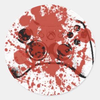 Madden Mafia REPRESENT Sticker