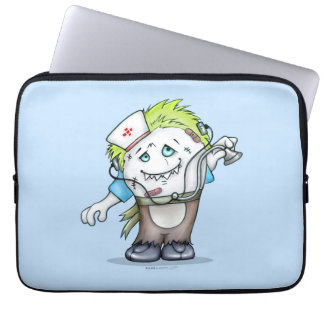 MADDI LAPTOP SLEEVE 13 INCHES MONSTER