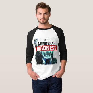 Maddie 3/4 Sleeve T-Shirt