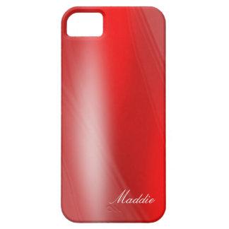 Maddie - sombras 4 - modifiqúelo para requisitos iPhone 5 fundas