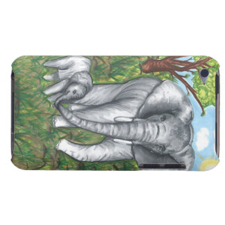 Maddies's Elephant iPod touch case