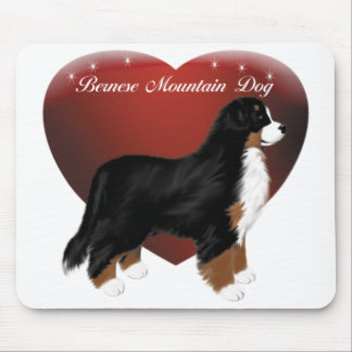 MadDog s All Stacked Up Hearts Mouse Pad