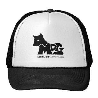 MadDogGamers Trucker Cap Trucker Hat