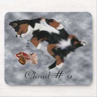 MadDog's Cloud 9 Mouse Pad