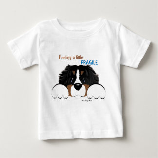 MadDog's Feelin' Fragile Kids T-Shirt