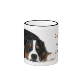 MadDog's Sneak A Peek Mug