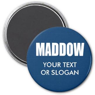 MADDOW 2012 REFRIGERATOR MAGNETS
